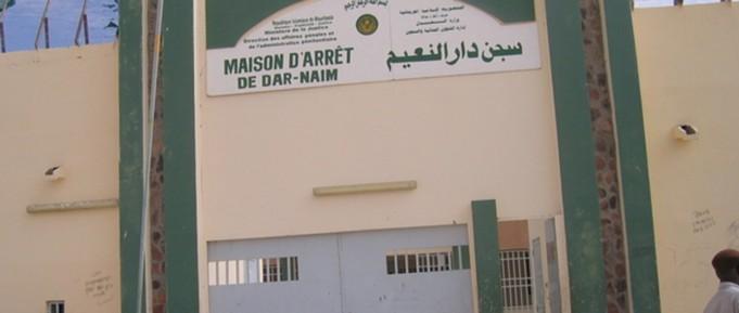 Mauritanie Vasion De Plus 40 Dtenus Dune Prison Nouakchott