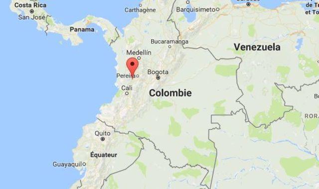 medellín colombie sécurité