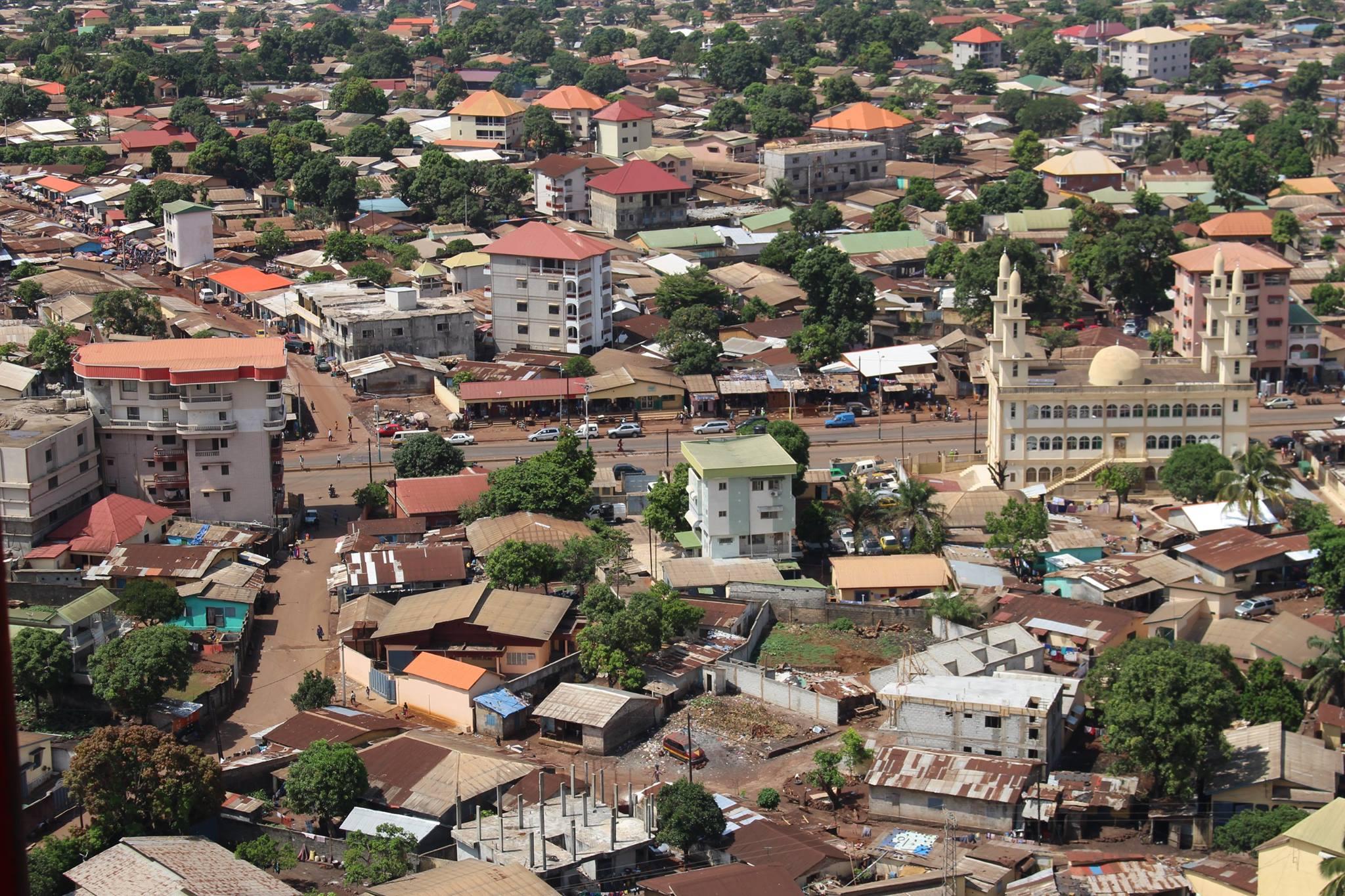 Guinée conakry photos